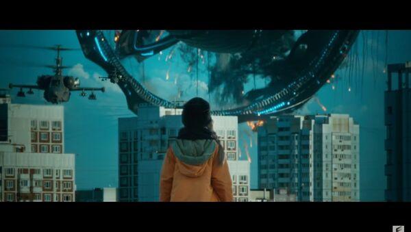 """Bộ phim viễn tưởng """"Lực hút"""" của Fedor Bondarchuk - Sputnik Việt Nam"""
