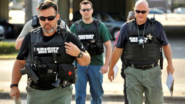 Cảnh sát ở Orlando, Florida - Sputnik Việt Nam