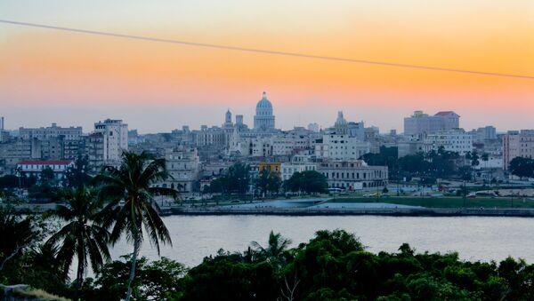 La Habana, Сuba - Sputnik Việt Nam