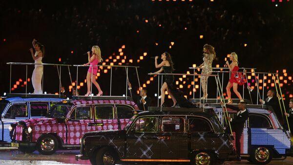 Spice Girls - Sputnik Việt Nam