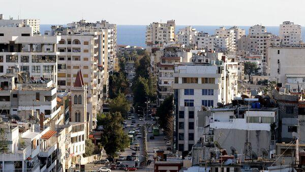 Syria, Latakia - Sputnik Việt Nam