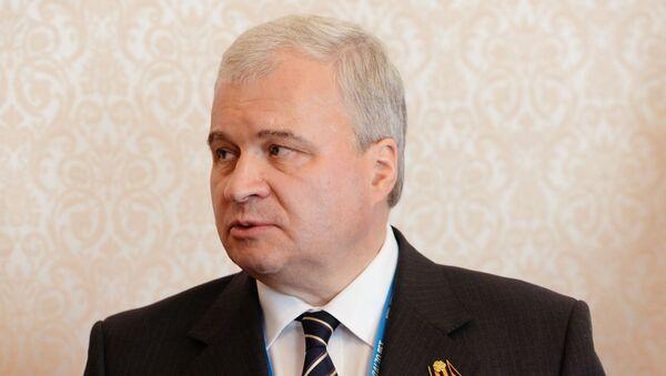 Đại sứ Nga tại Trung Quốc Andrei Denisov - Sputnik Việt Nam
