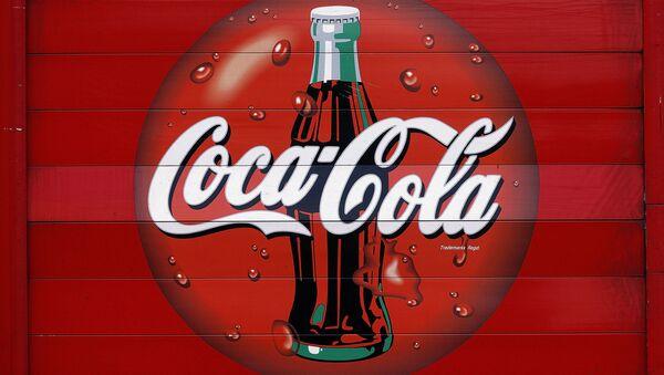 Coca Cola - Sputnik Việt Nam