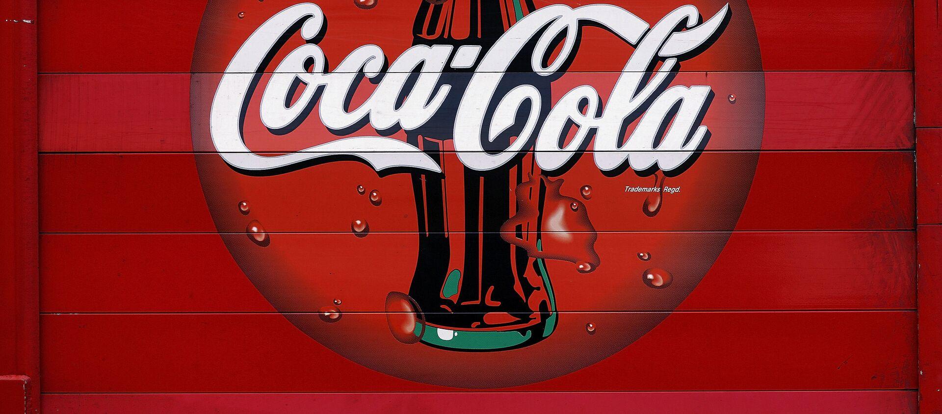 Coca Cola - Sputnik Việt Nam, 1920, 06.08.2019