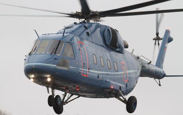 Mi-38 - Sputnik Việt Nam