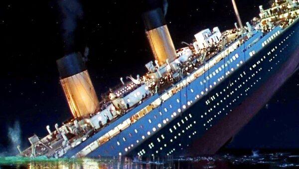 Titanic - Sputnik Việt Nam