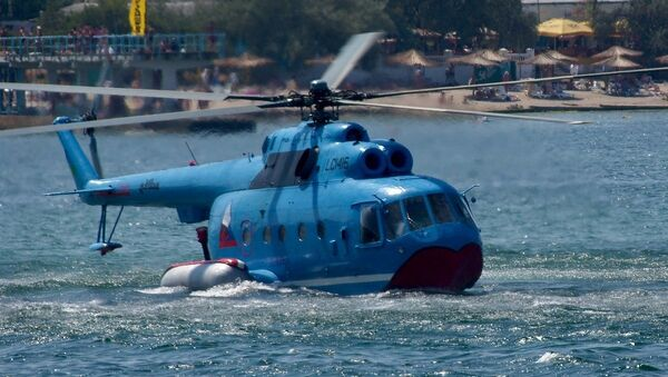 Mi-14 - Sputnik Việt Nam