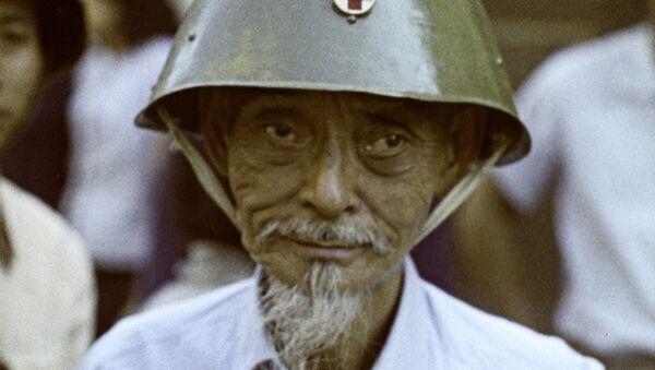 Chiến tranh ở Việt Nam, bác sĩ - Sputnik Việt Nam