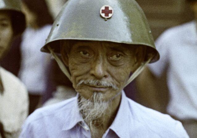Chiến tranh ở Việt Nam, bác sĩ