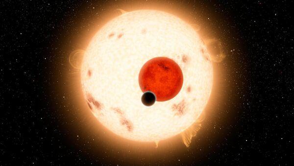 Kepler-16 - Sputnik Việt Nam