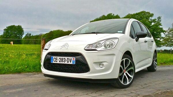 Peugeot Citroën - Sputnik Việt Nam