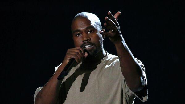 Kanye West - Sputnik Việt Nam