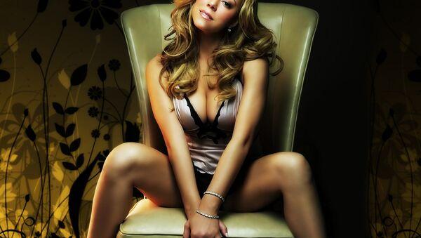 Mariah Carey - Sputnik Việt Nam