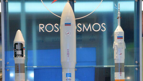 Tổng công ty nhà nước Nga Roscosmos - Sputnik Việt Nam