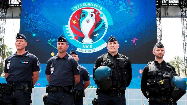 UEFA 2016 - Sputnik Việt Nam
