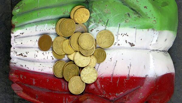 Euro - Sputnik Việt Nam