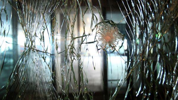 tấn công khủng bố ở Thổ Nhĩ Kỳ - Sputnik Việt Nam