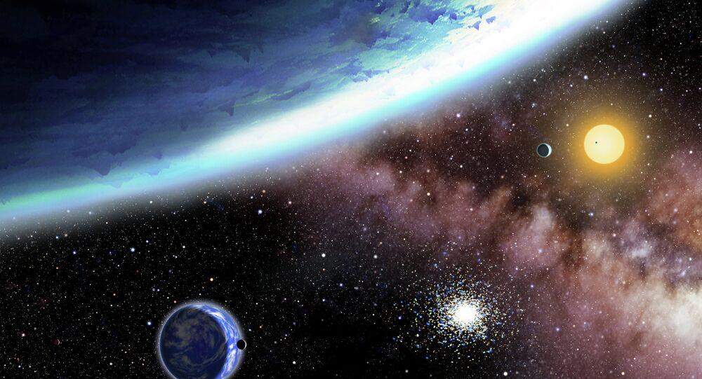 Hành tinh Kepler-62e và  Kepler-62f