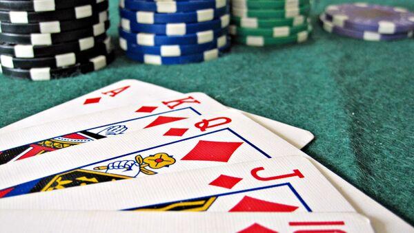 Poker - Sputnik Việt Nam