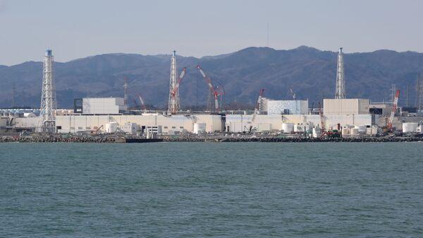 Nồng độ chất phóng xạ trong đại dương thế giới bị ảnh hưởng bởi tai nạn tại nhà máy điện hạt nhân Fukushima -1 của Nhật Bản đang trở lại mức bình thường. - Sputnik Việt Nam