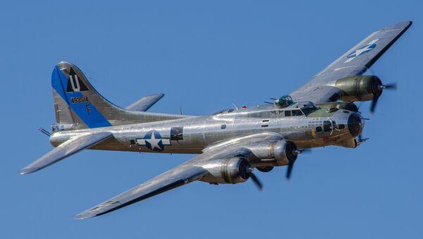 B-17 - Sputnik Việt Nam