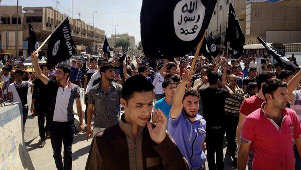 Daesh ở Mosul - Sputnik Việt Nam