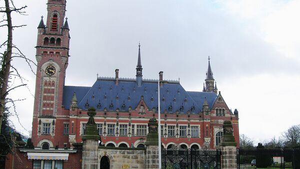 Tòa án Hague  - Sputnik Việt Nam