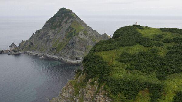 Kamchatka - Sputnik Việt Nam