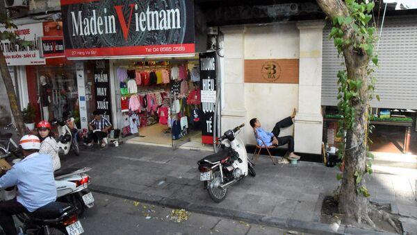 Made in Vietnam - Sputnik Việt Nam
