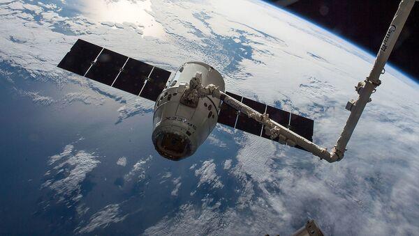 Dragon SpaceX - Sputnik Việt Nam