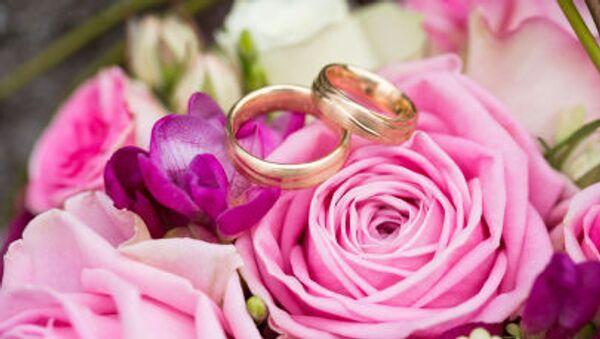 Đám cưới - Sputnik Việt Nam