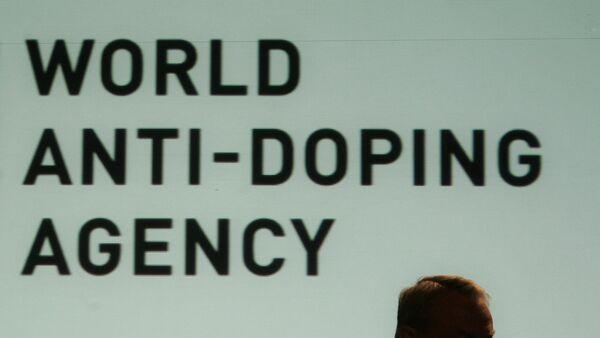 World Anti-Doping Agency WADA - Sputnik Việt Nam