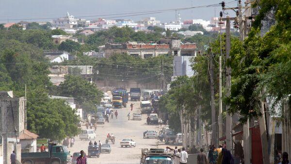 Mogadishu,  Somalia - Sputnik Việt Nam