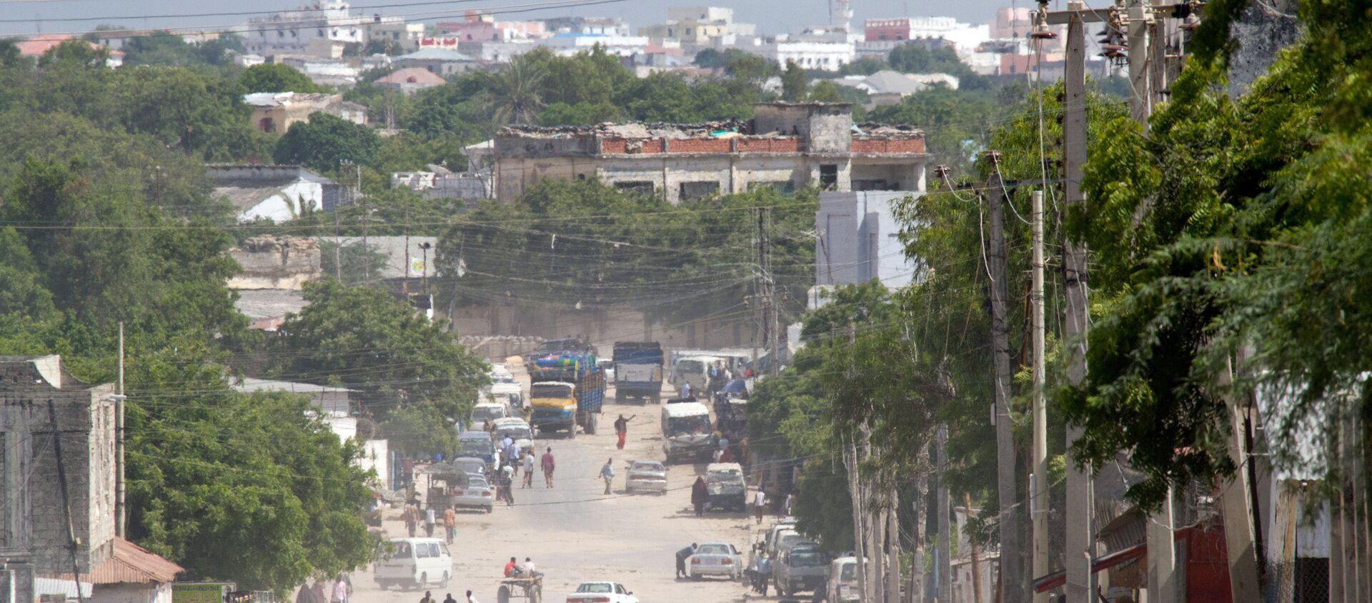 Mogadishu,  Somalia - Sputnik Việt Nam, 1920, 21.07.2021