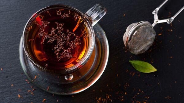 Tách trà - Sputnik Việt Nam