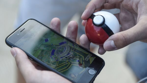 Pokémon GO - Sputnik Việt Nam