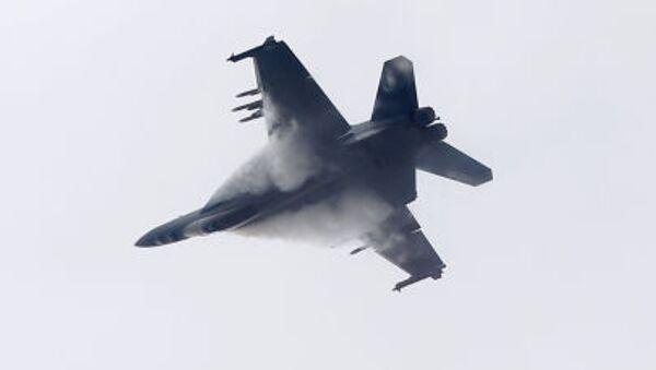 Boeing F/A-18 E/F Super Hornet - Sputnik Việt Nam