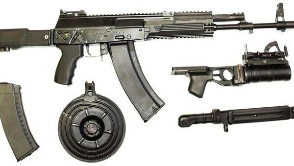 AK-12 - Sputnik Việt Nam