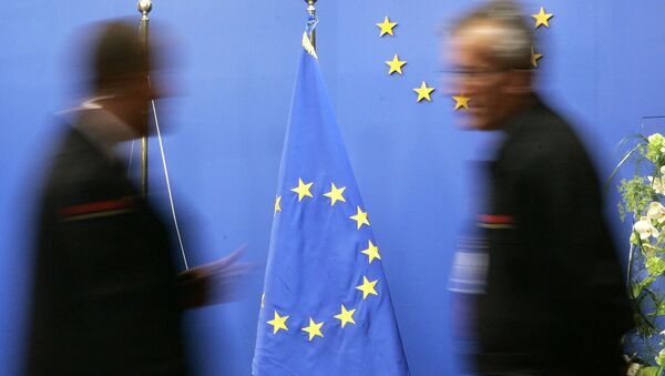 Hội đồng EU - Sputnik Việt Nam