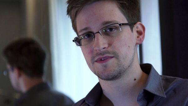 Edward Snowden - Sputnik Việt Nam