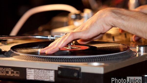 DJ - Sputnik Việt Nam