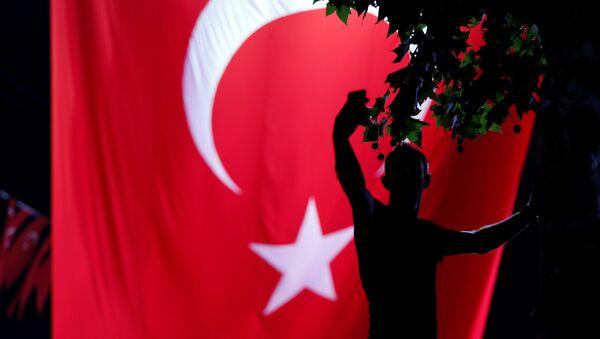 Thổ Nhĩ Kỳ - Sputnik Việt Nam