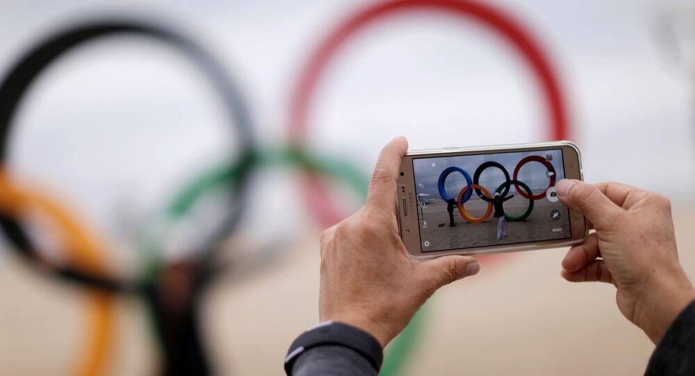 Thế vận hội Olympic 2016