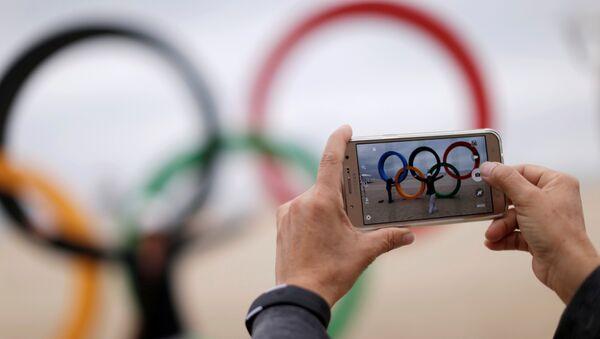 Thế vận hội Olympic 2016 - Sputnik Việt Nam