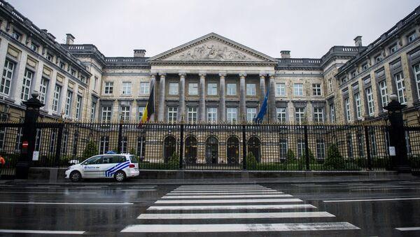 Quốc hội Bỉ - Sputnik Việt Nam