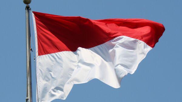 Quốc kỳ Indonesia - Sputnik Việt Nam