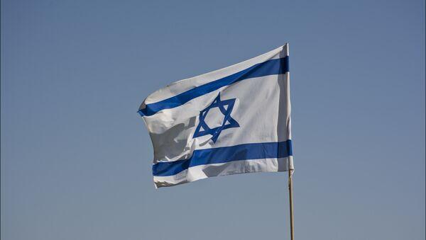Quốc kỳ Israel - Sputnik Việt Nam