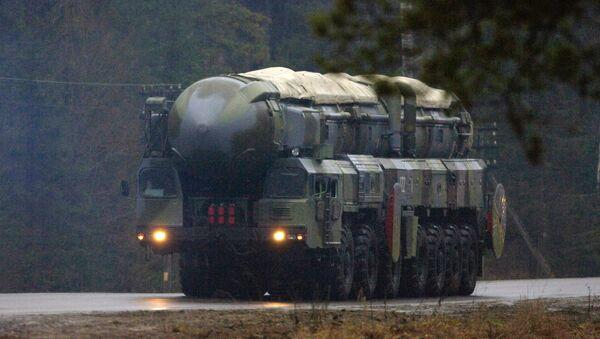 """RS-12 """"Topol"""" - Sputnik Việt Nam"""