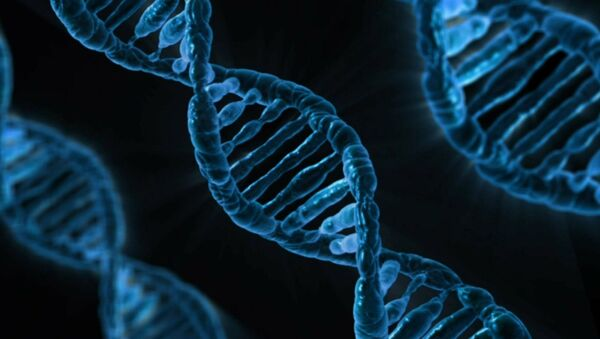 DNA - Sputnik Việt Nam