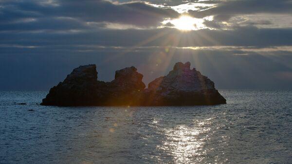 Biển Đen - Sputnik Việt Nam